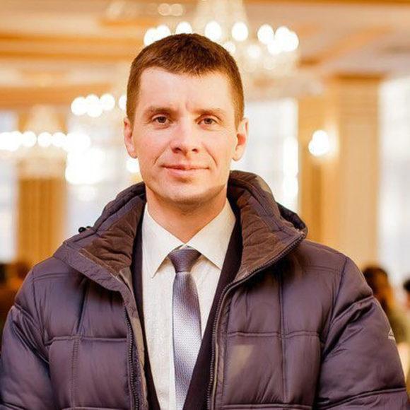 Побелянец Тимофей Васильевич