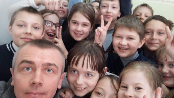 Полсотни школьников из города Рыбинск стали участниками профилактических встреч