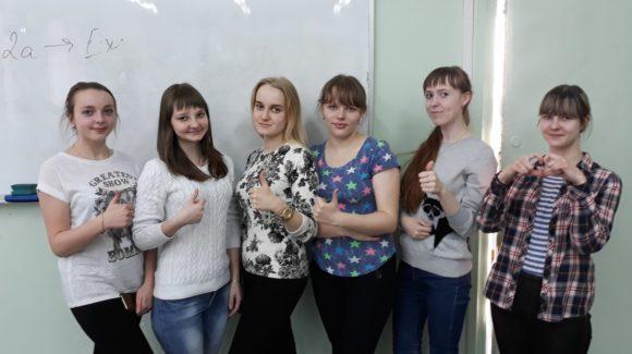 Студентки Великоустюгского гуманитарно-педагогического колледжа посмотрели фильм «Тайна природы женщины»
