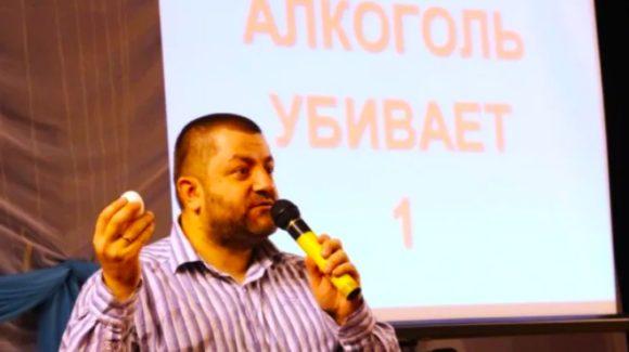 Активисты ОО «Общее дело» по Челябинской области провели профилактические встречи с молодежью в апреле и мае 2018 г.