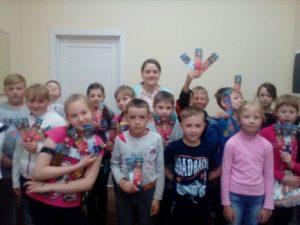 О работе Ярославского отделения в мае 2018 года