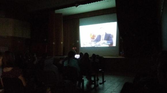 Общее дело в санатории Велегож Заокского района Тульской области