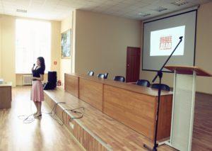 Общее дело в Краснодарском высшем военном авиационном училище