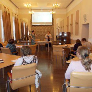 «Общее дело» сотрудничает с «Академией родительского образования» в Пермском крае.