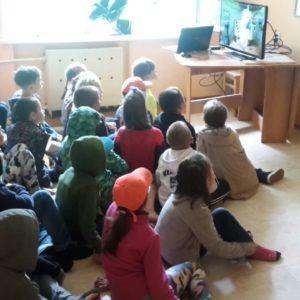 Общее дело в детском лагере «Восход» Камчатского края
