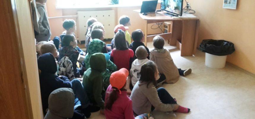 Общее дело в детском лагере » Восход » Камчатского края