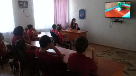 Общее дело в Центре временного содержания несовершеннолетних правонарушителей города Краснодара