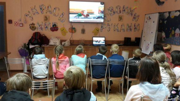 Общее дело на Камчатке в детском оздоровительном лагере «Солнышко»