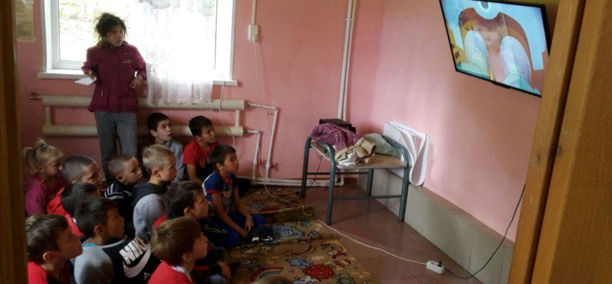Общее дело на Камчатке в детском оздоровительном лагере «Металлист»