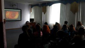 «Общее дело» на Камчатке в центре социальной помощи семье и детям.