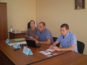 «Общее дело» приняло участие в круглом столе, посвященном грядущему дню трезвости
