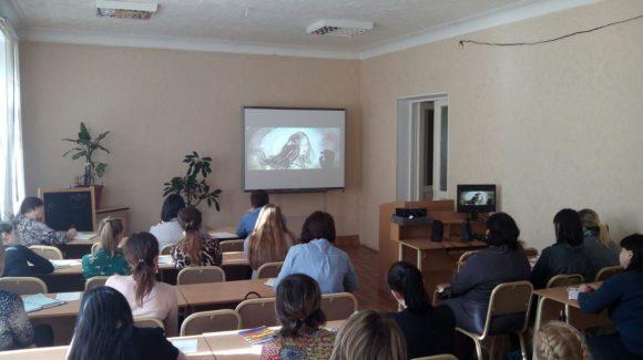 Методический семинар для социальных педагогов общеобразовательных учреждений города Омска