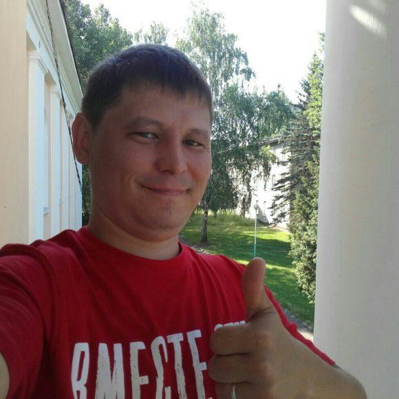 Яковлев Юрий Геннадьевич
