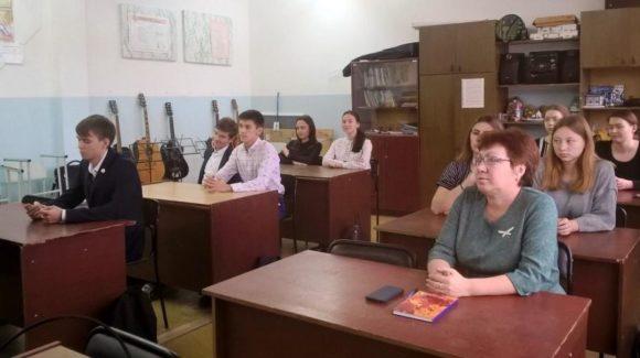 Общее дело в Центре дополнительного образования «Савитар» города Агидель республики Башкортостан