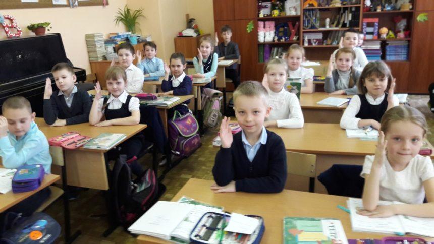 Лекторы СРОО «Общее дело» провели занятие по теме здорового образа жизни и вреда табака для учащихся СОШ г. Ялуторовск