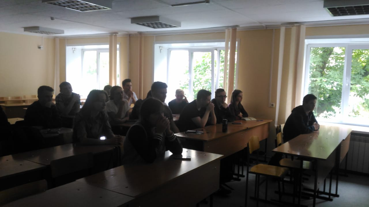 Общее дело в Алтайском государственном университете