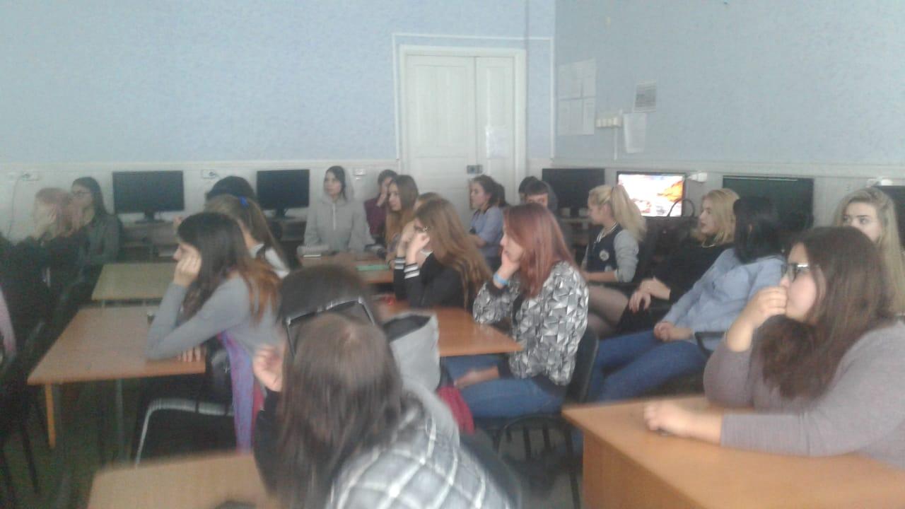 Общее дело в Международном колледже сыроделия и профессиональных технологий Алтайского края