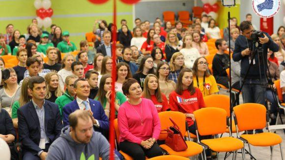 Полный отчет о Первом межрегиональном слёте волонтёров «Общее дело — 2018»