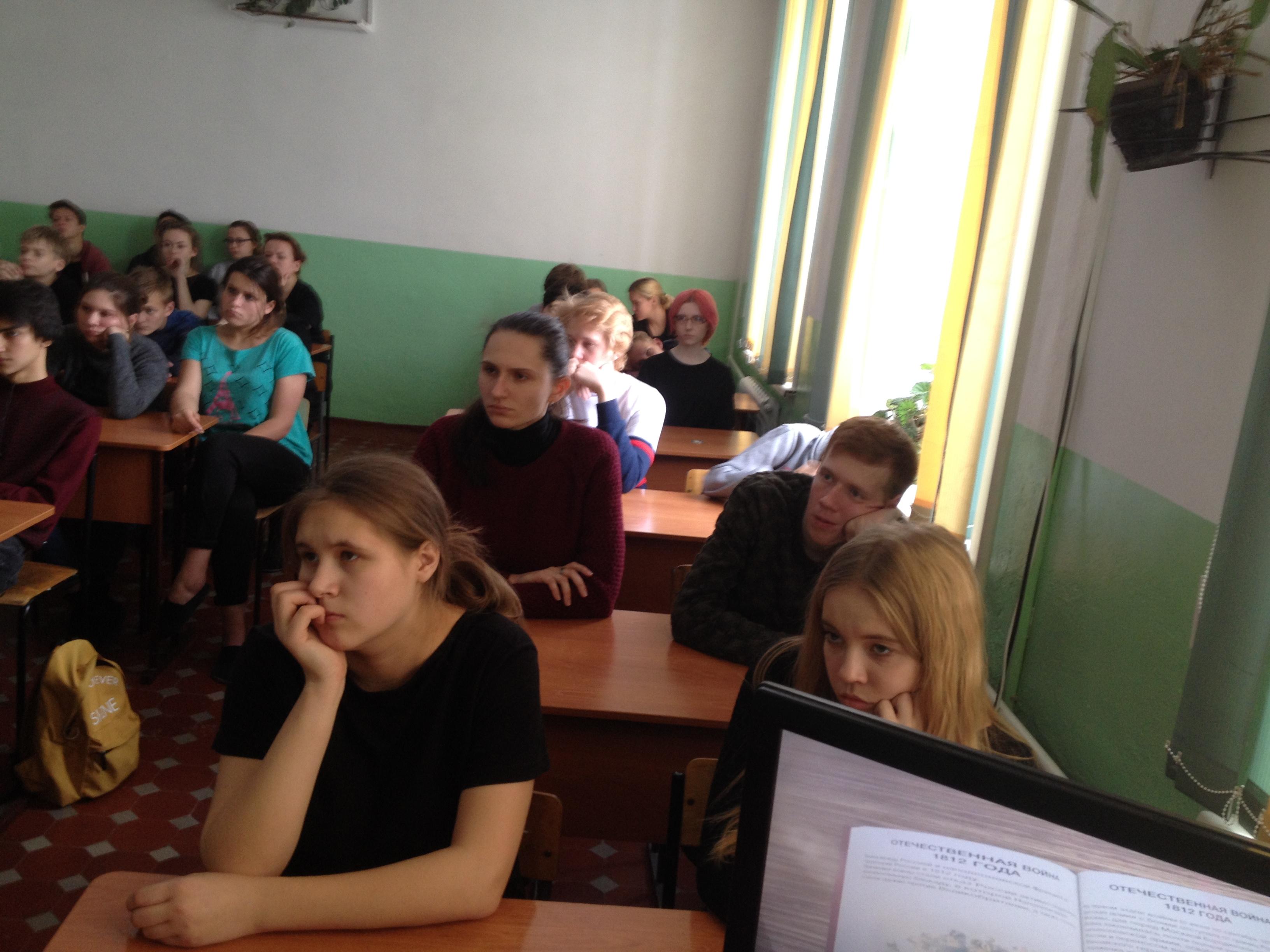 Общее дело в Алтайском краевом колледже культуры и искусств