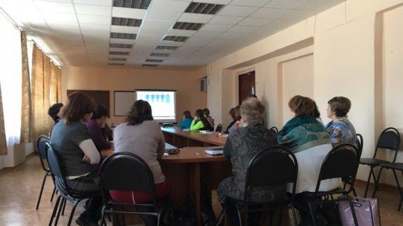 Общее дело для педагогов города Галич Костромской области