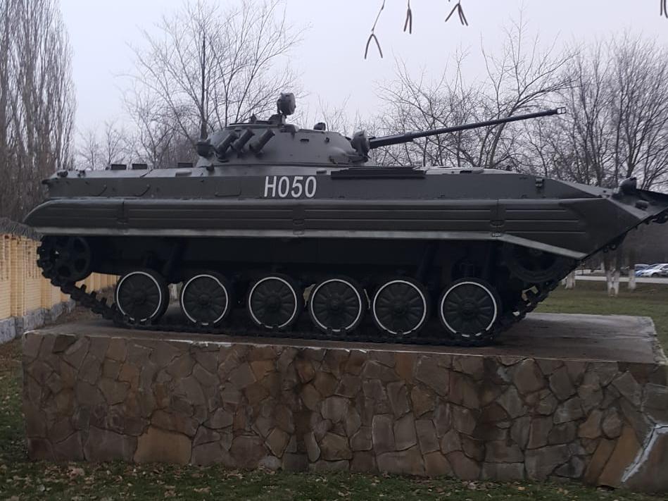 Общее дело в областном отделении Росгвардии РФ, город Новочеркасск