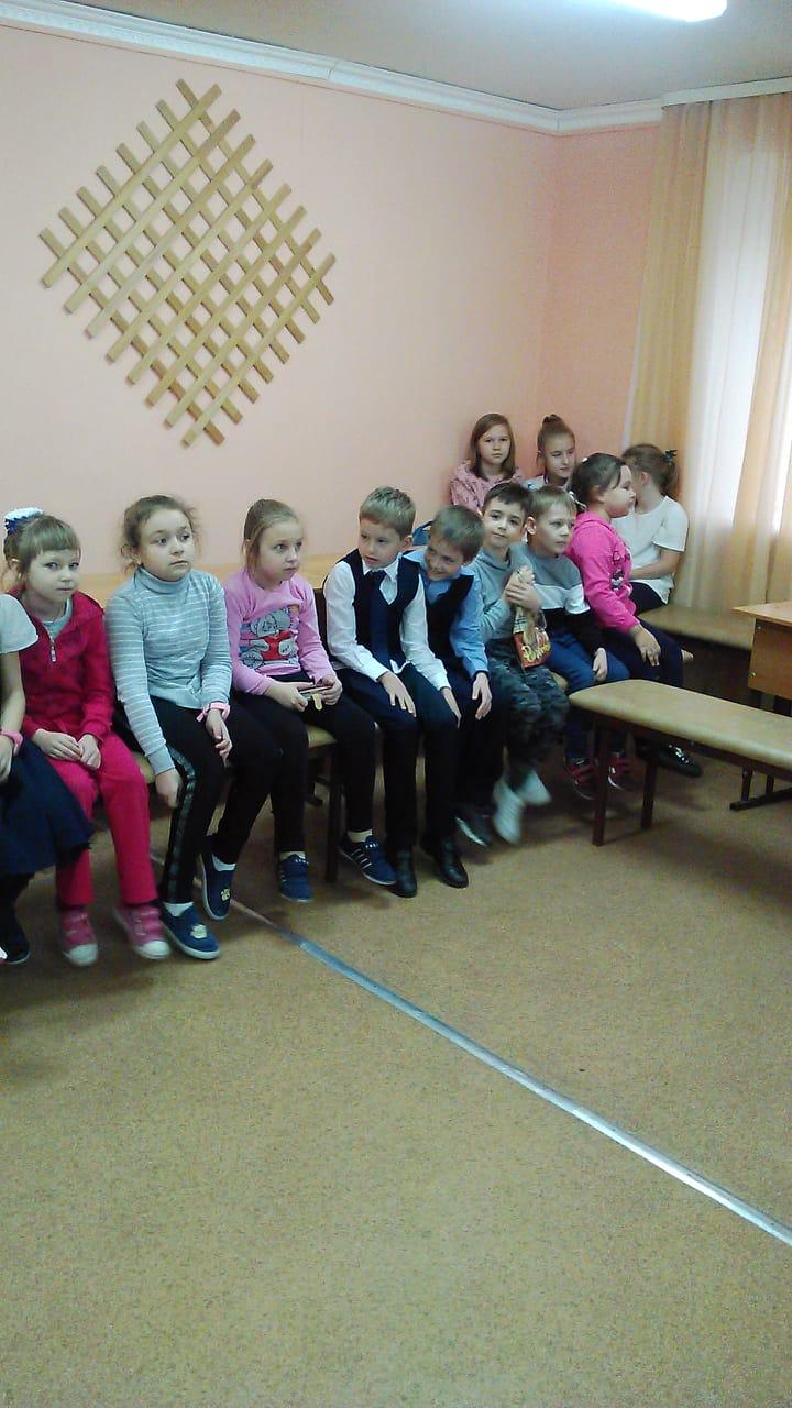 Общее дело в Центре творчества детей и молодежи города Аксай