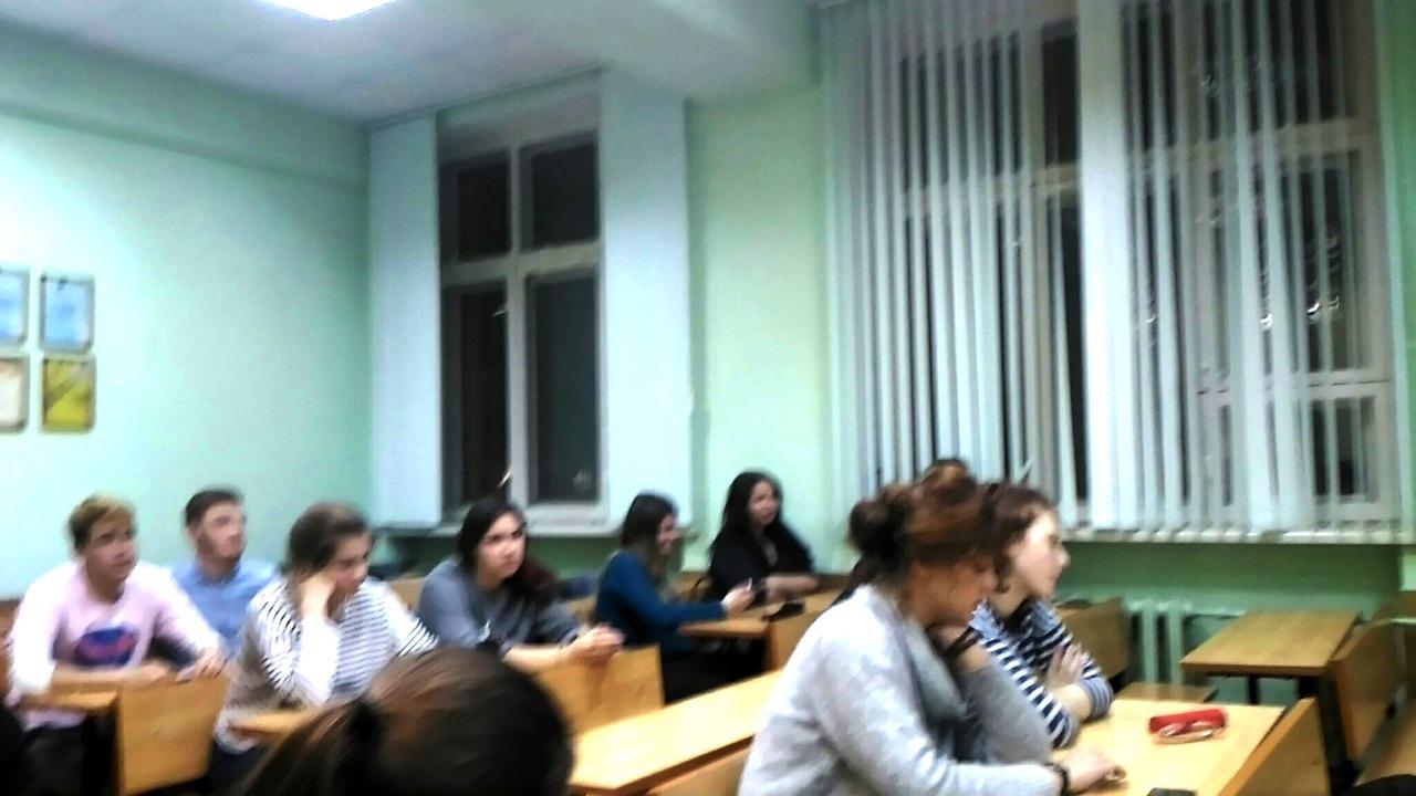 Общее дело в Ивановском государственном энергетическом университете