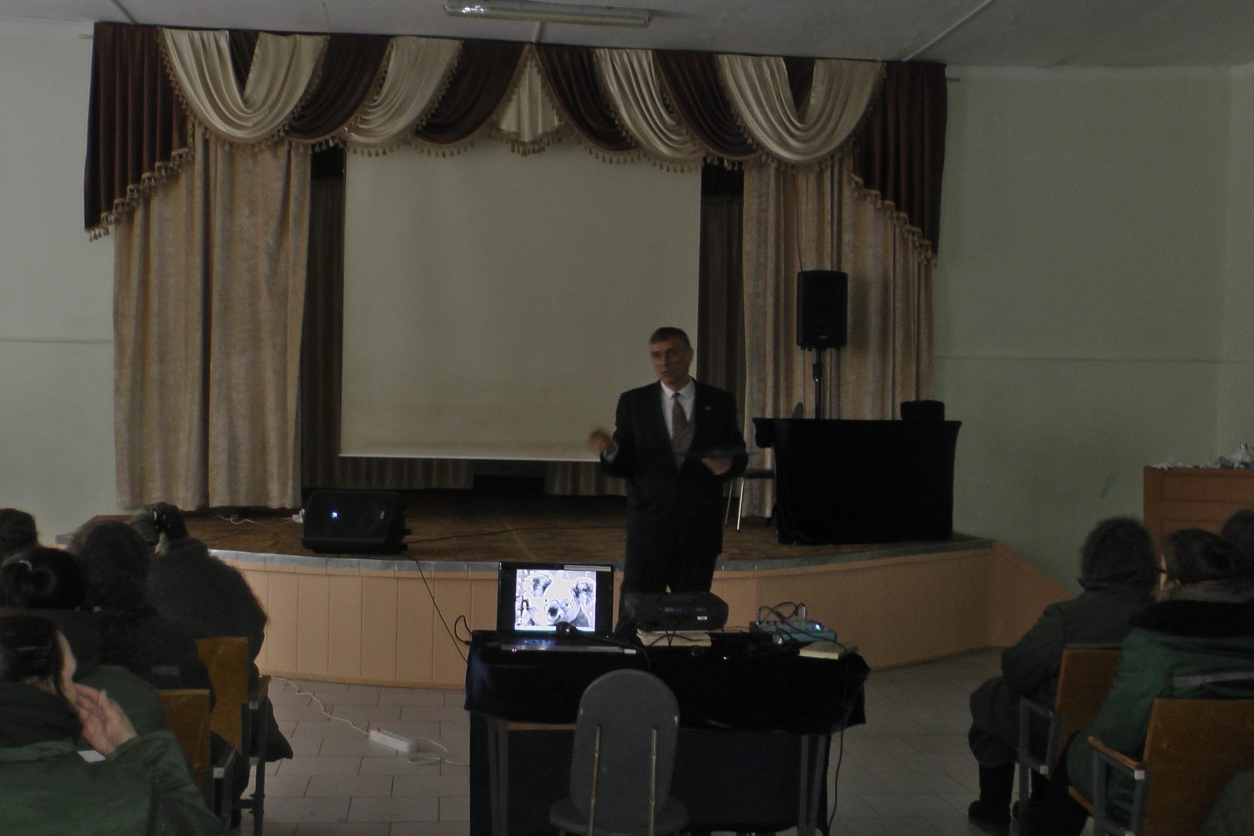 Общее дело в ФКУ ИК-5 и в Можайской воспитательной колонии