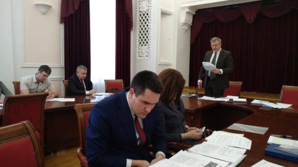 Общее Дело на заседании Координационного совета по вопросам профилактики наркомании г. Екатеринбурга