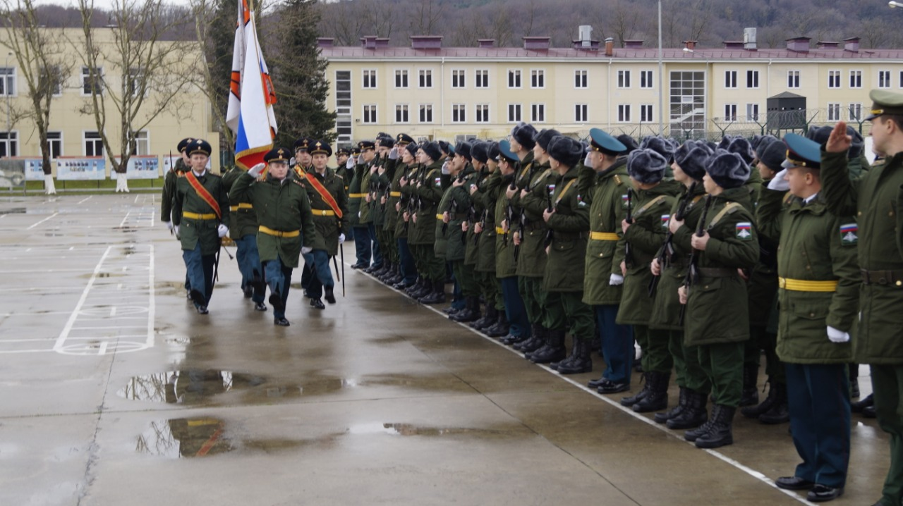 Краснодарский край: нам есть на кого равняться!