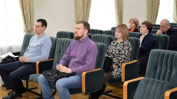 Общее дело на оперативном совещании при заместителе прокурора Костромской области