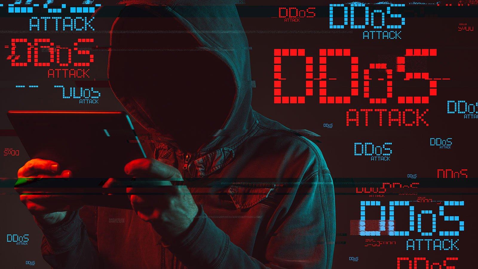 """На сайт """"Общего дела"""" совершена атака!"""
