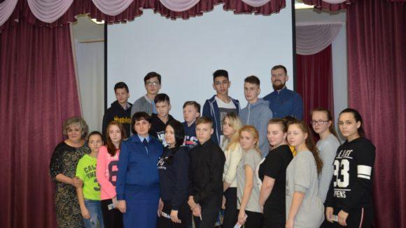 Общее дело в Иконниковском детском доме Костромской области