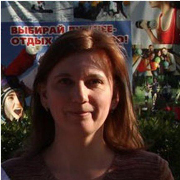 Бакирова Оксана