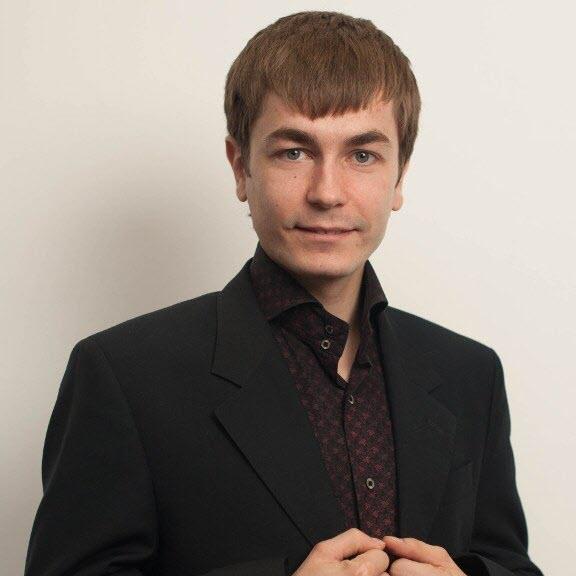 Клочко Иван
