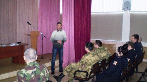 Общее дело в Росгвардии города Иваново