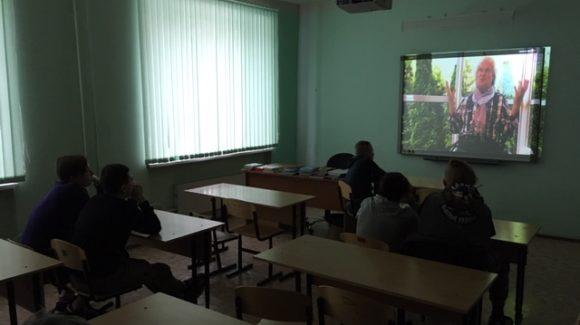 """Общее дело в социально-реабилитационном центре """"Алтуфьево"""", город Москва"""