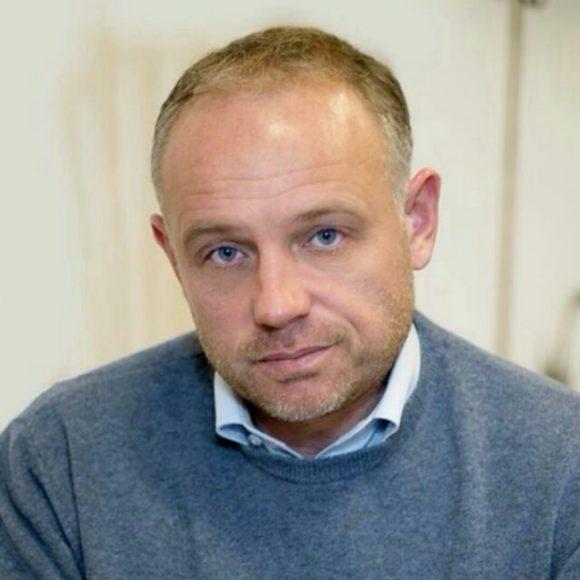 Максимченко Олег Викторович