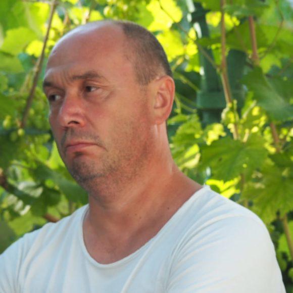 Панов Михаил Николаевич