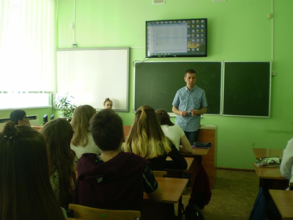 Общее дело в Кохомской школе №6 Ивановской области