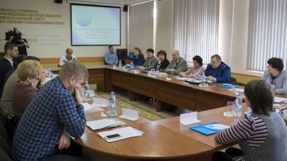 Руководитель Омского областного отделения организации «Общее дело» вошёл в Консультативный совет Омского омбудсмена