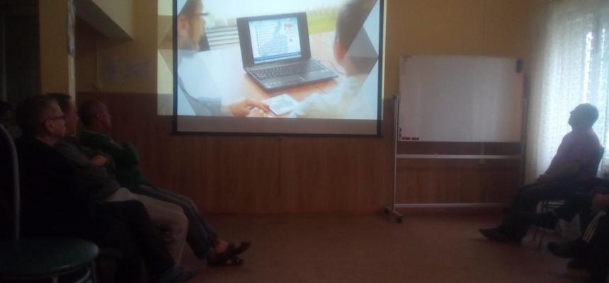 «Общее Дело» в г. Петрозаводск в центре социальной адаптации «Дом на Скале»
