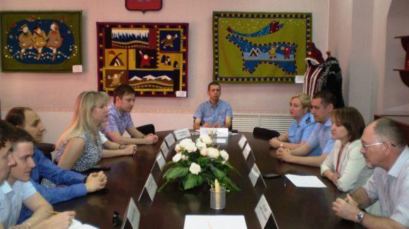 «Общее дело» приняло участие в круглом столе, посвященном профилактике экстремизма и терроризма в молодежной среде