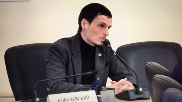 «Общее дело» приняли участие в заседании Антинаркотической комиссии