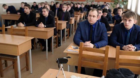 Отчёт о деятельности лекторов СРОО «Общее дело» в г. Нижний Тагил