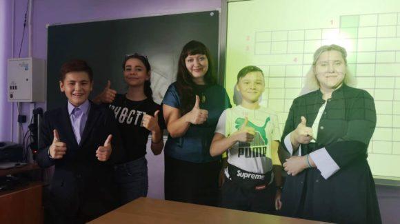 Проведение Дня здоровья в рамках «Живи трезво. Делай добро» город Якутск (Саха)