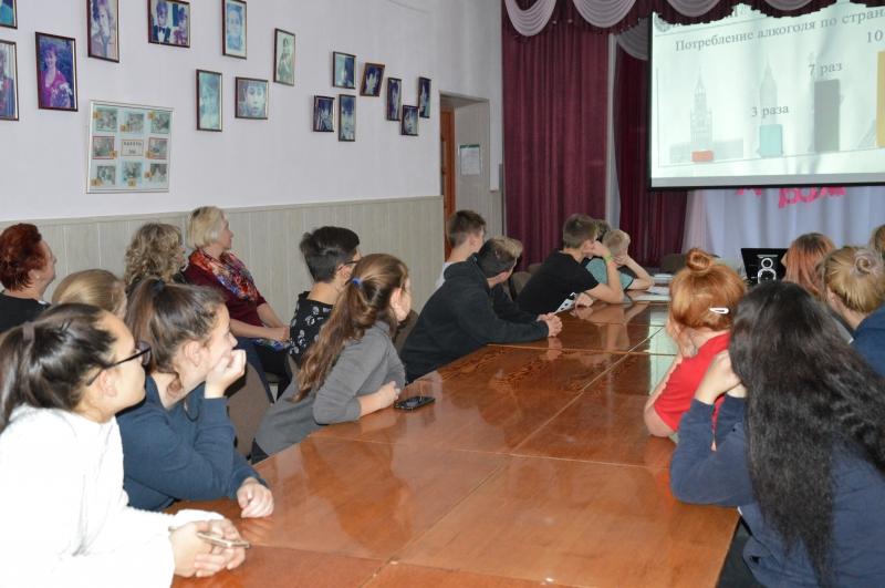 Вместе с прокуратурой Костромской области мы встретились с ребятами «Ченцовского центра помощи детям, оставшимся без попечения родителей»