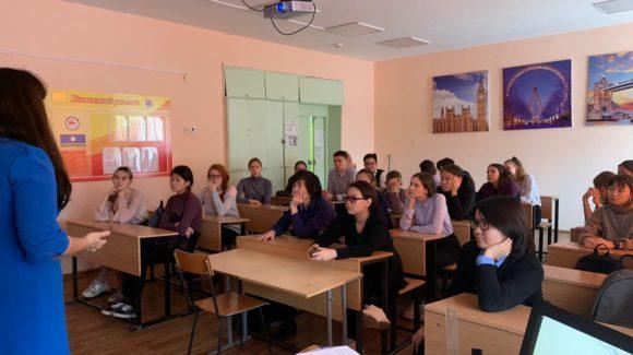 «Общее Дело» в ГИБДД и школах Якутии