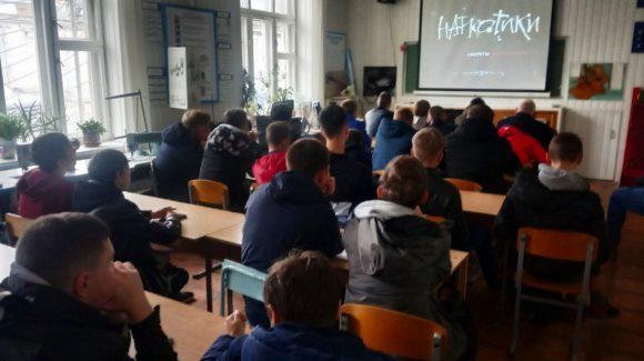«Общее Дело» проводит занятия со студентами Волгоградской области