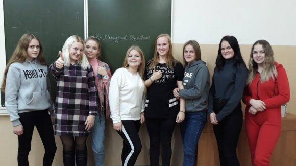 «Общее Дело» продолжает встречи в многопрофильном колледже города Великий Устюг